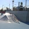 スケートパークはキレイな路面とカーブBOXがあれば良い