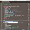 PICO-8のプログラムをSublime Text 3で開発する
