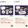 【朝ごはん】外食チェーン朝ごはん 松屋編