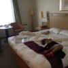 【北海道旅行レポ.7】二泊目のホテルは、子連れに優しい「シャトレーゼ ガトーキングダムサッポロ」にしました