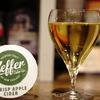 TAP⑤開栓:ニュージーランド、グリーンアップルの辛口サイダー『ZEFFER Crisp apple cider』