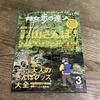 散歩の達人3月号を購入した話し。今回の大特集は、「東京近郊春の山さんぽ案内」です。