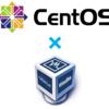 【VirtualBox】CentOS@VirtualBoxでホストOSとゲストOSでsshするときのネットワーク設定メモ - NAT、ホストオンリーアダプターを設定してeth0、eth1を有効にする