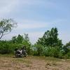 「中年男 WRで行く群馬北部林道ツーリング(レポート3)」