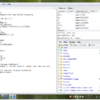 IDEとパッケージ作成Rstudio R on Eclipse