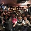 2017.12.2Charles's Wain忘年会!
