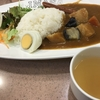定食春秋(その 52)朝カレープレート