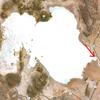 新婚旅行日記(30)コルチャニ村で塩作り体験