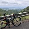 【ロードバイク】外練: 奥武蔵グリーンライン方面 217km
