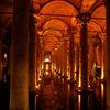 トルコ・イスタンブール:地下宮殿とトプカプ宮殿