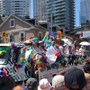 Praid Parade in Toronto! トロント最大イベントに密着!
