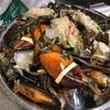 日本の冬と言えば蟹鍋