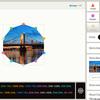 CSS3:clip-path:polygon用ジェネレーター「Clippy」が便利