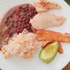 代表的なドミニカ共和国の食事のレシピ
