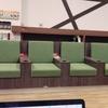成田空港第2ターミナルのラウンジ「IASS エグゼクティブ」を使ってきた感想と評価!【ラグジュアリーカード特典】