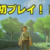 【2次元】ニンテンドースイッチ「ゼルダの伝説 ブレスオブザワイルド」レビュー 本当の自由と冒険がここにある!