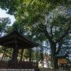 傘堂を見てきました 奈良散策