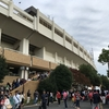 トップリーグ「パナソニック VS 神戸製鋼」を観戦