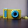 子供のカメラ教育に安いトイカメラを買ったら、なかなかの大ヒットだった