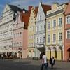ミュンヘンから郊外へ(2)Landshutを町歩き