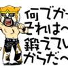 11・9,10 DDT×AGFコラボプロレス開催。中池袋公園に飛び散る汗!煌めく筋肉!