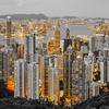 風水と香港