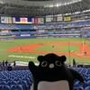ちびすけがいない!?京セラドームでコペンギンを探せ(10月の野球観戦その2)(379)