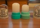 二年以上使えて、製造元が心配なくらいコスパの良い制汗剤・デオナチュレクリスタルストーンを紹介!