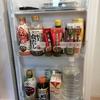 【冷蔵庫の中身を大公開!】調味料は厳しく選別、冷凍室をフル活用!