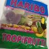 ハリボー トロピカルフルーツ
