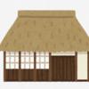 白川郷でランチするなら囲炉裏のある茅葺き屋根の古民家がオススメ