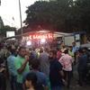 喧騒のムンバイ郊外アンデリー地区にて