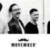 11月はMovember:「口ひげ」で啓蒙する男性特有の健康問題を考えてみる