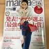 ママのフッァッション雑誌はこれを読もう!!mama girl冬号!