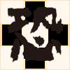 恐怖のフリーフォント・暗黒ゾン字