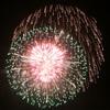 湘南ひらつか花火大会を湘南海岸公園で見ました