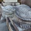 佛頂尊勝陀羅尼の石碑まいり