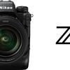 ニコンからフラッグシップミラーレスカメラ Z9 の発表がありました