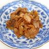 タモリさんレシピを再現。豚の生姜焼き