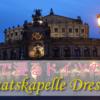 日本で浸るドイツの響き♪Staatskapelle Dresden