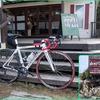 CARRERA NITLO SL 山のパン屋ポタリング