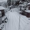 2016年末一人旅 第四週(217)久慈の雪景色6