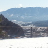 2月19日(日)  雪も終わりかな徘徊