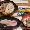 2018/07/22の夕食