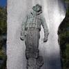鹿児島市(5)  彫刻放浪:鹿児島(7)