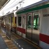 東急5000系5107F&5109F向け新サハ車両輸送