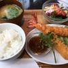 〜ぶいえいと〜@大阪府茨木市  お気に入りカフェで海老フライを食べてきた!