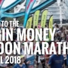 ロンドンマラソン2018の遠征に適したフライトプラン(私は参加しません)