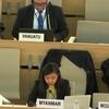 第40回人権理事会:北朝鮮における人権状況を議論