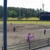 都市対抗野球東北予選4日目リポートその1―トヨタ自動車東日本-JR東北 トヨタ、辛抱して前年東北王者を破る!